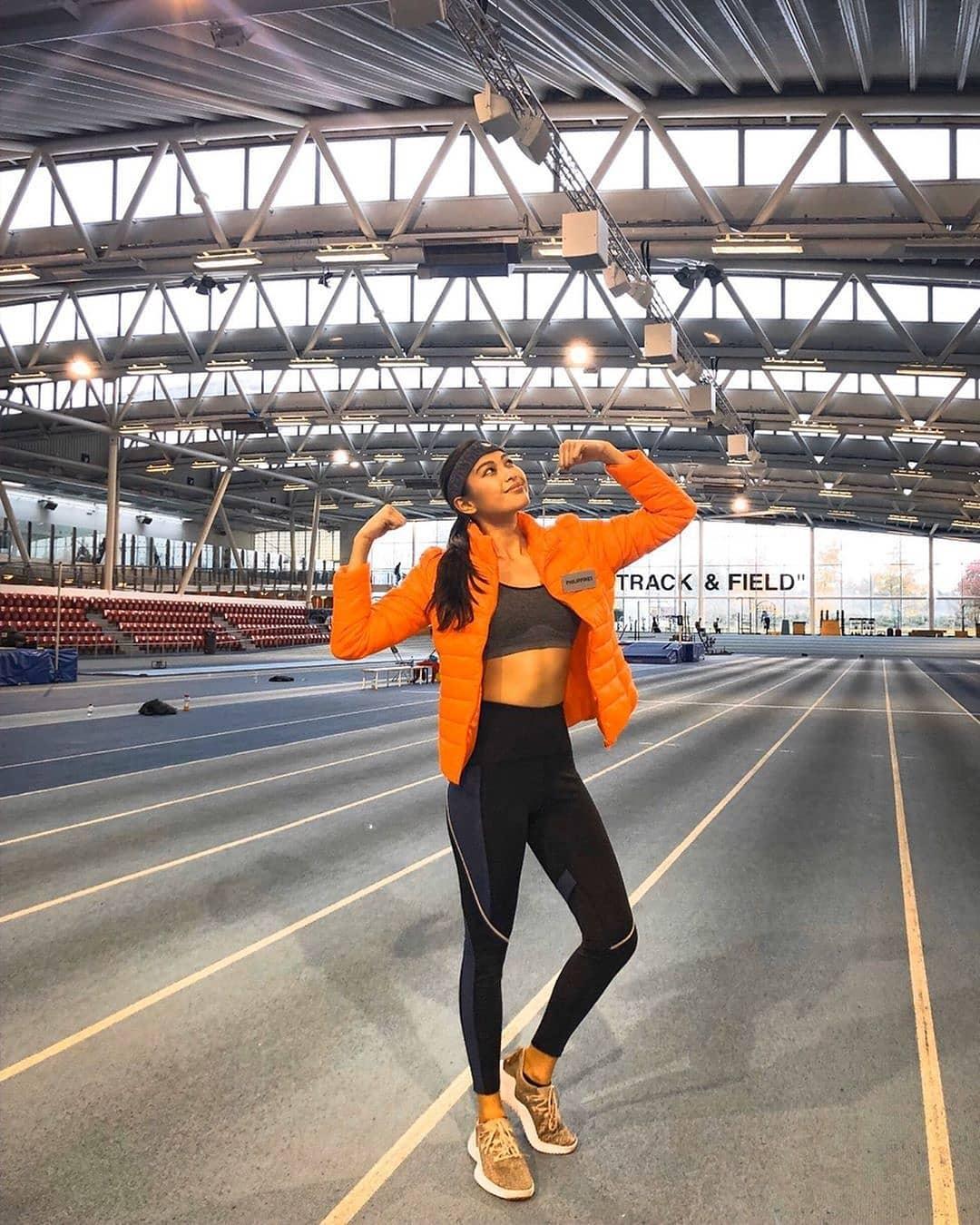 fast track miss sport de miss  world 2019. - Página 2 IuLSGu