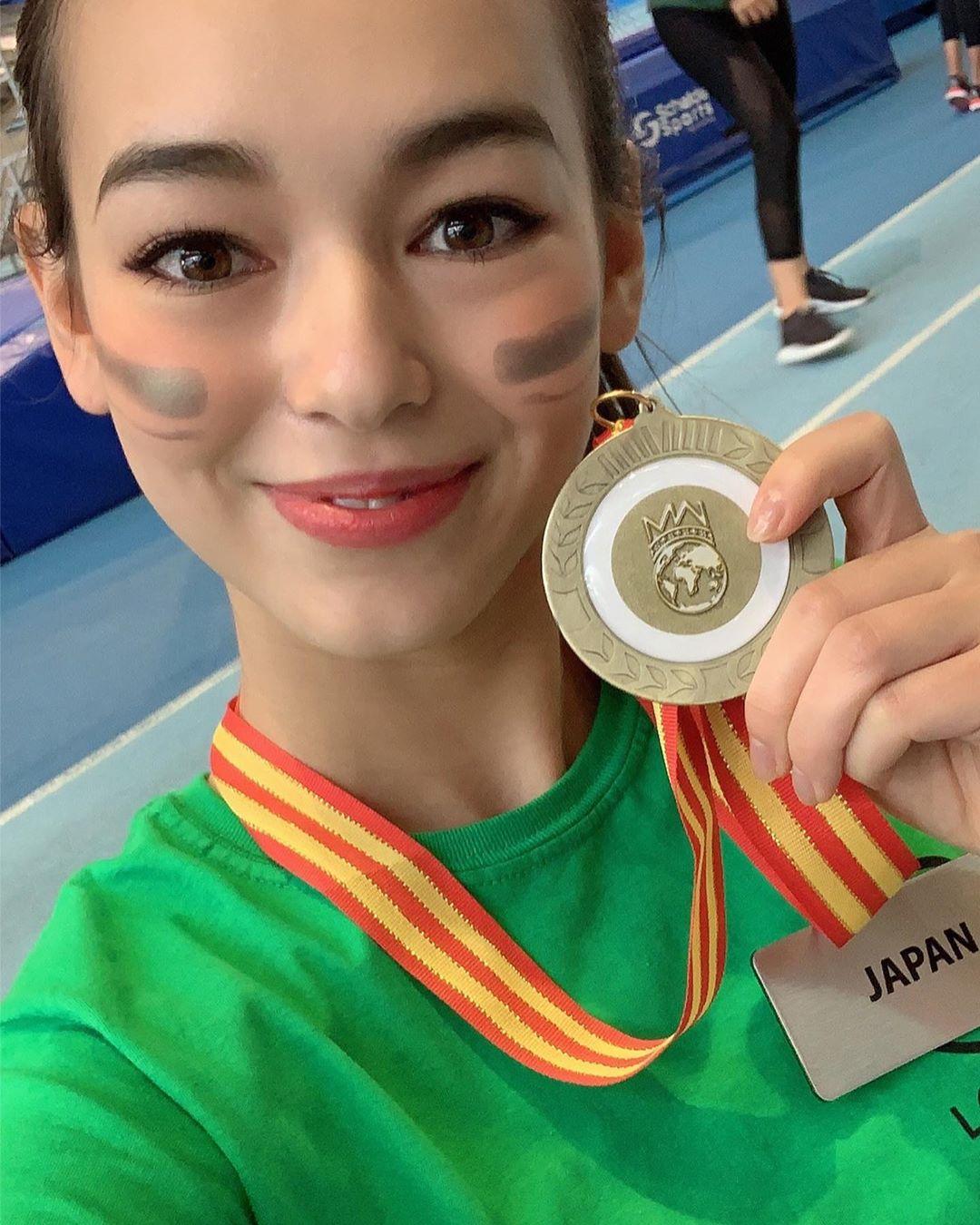fast track miss sport de miss  world 2019. IuLYuX