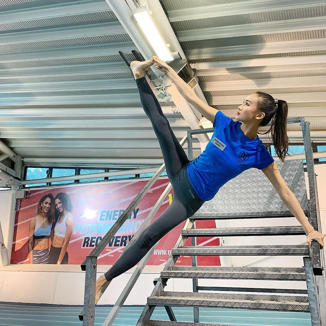 fast track miss sport de miss  world 2019. - Página 3 IuLZXk