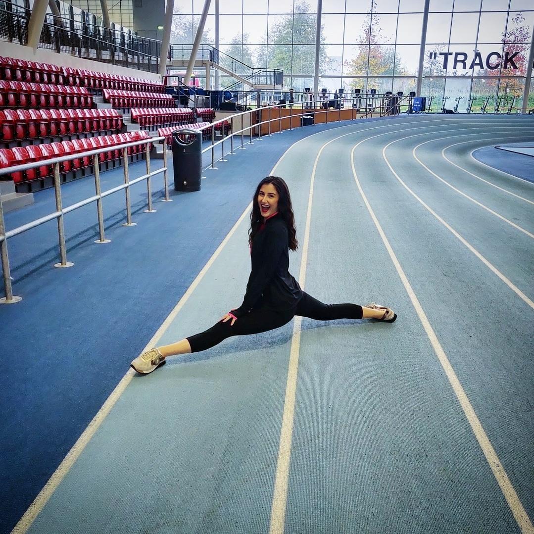 fast track miss sport de miss  world 2019. IuLcjr
