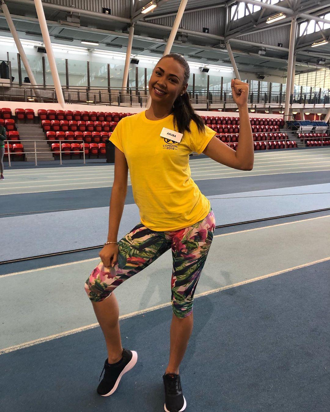 fast track miss sport de miss  world 2019. - Página 3 IuLjb4
