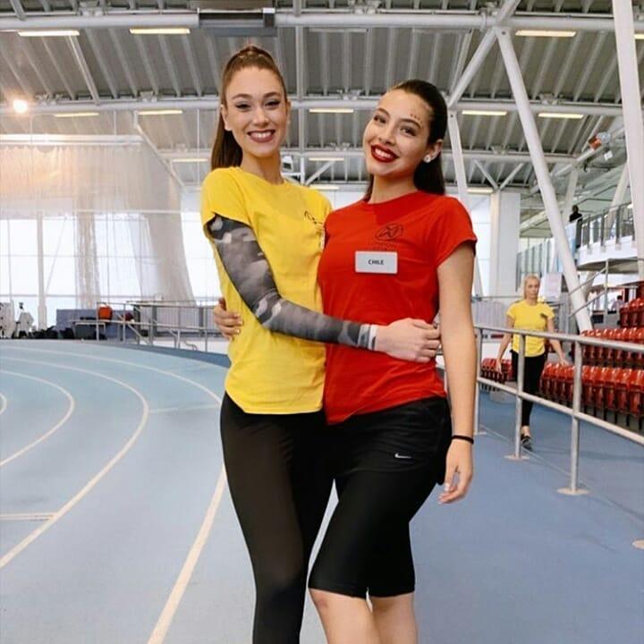 fast track miss sport de miss  world 2019. - Página 2 IuLkXC