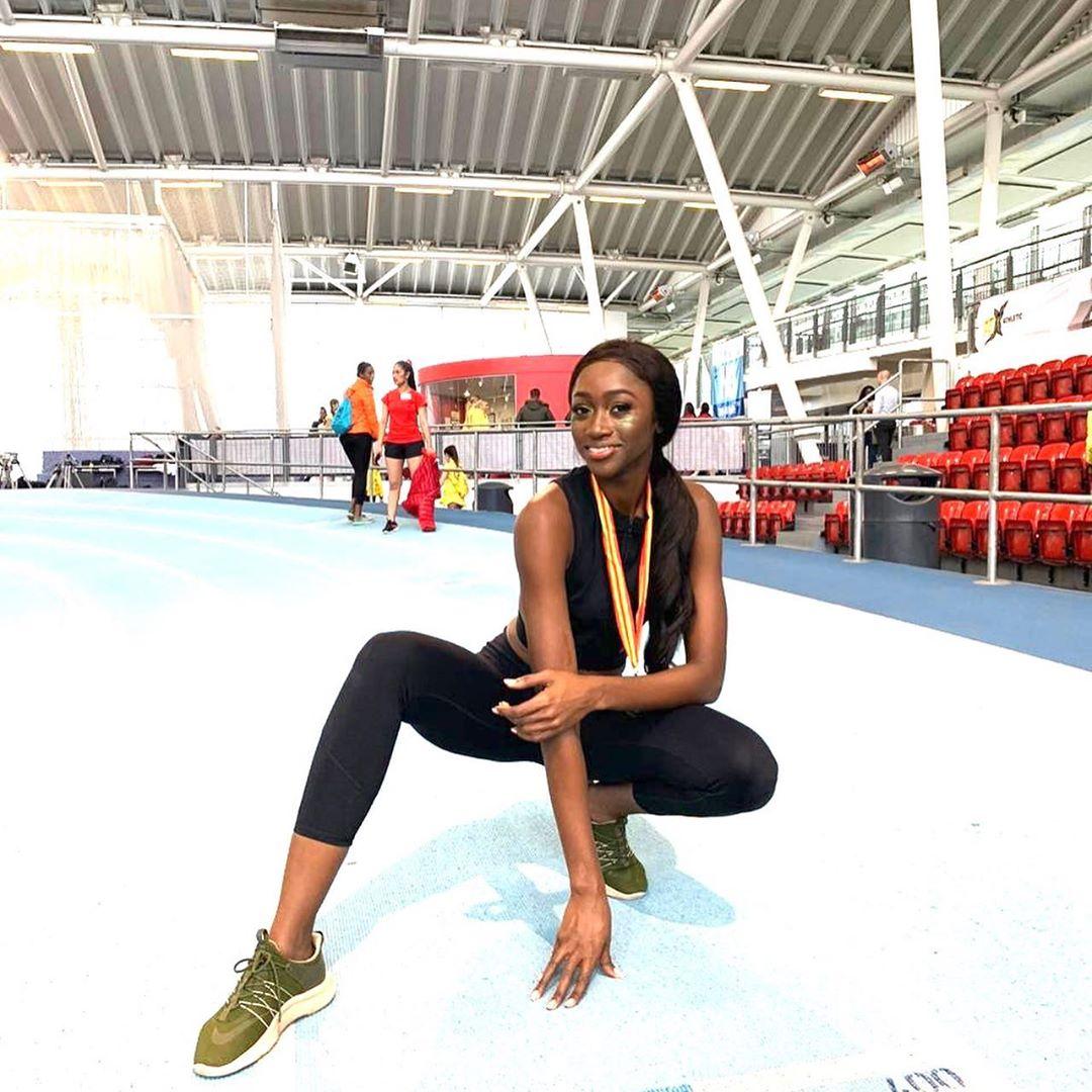 fast track miss sport de miss  world 2019. IuLrEc