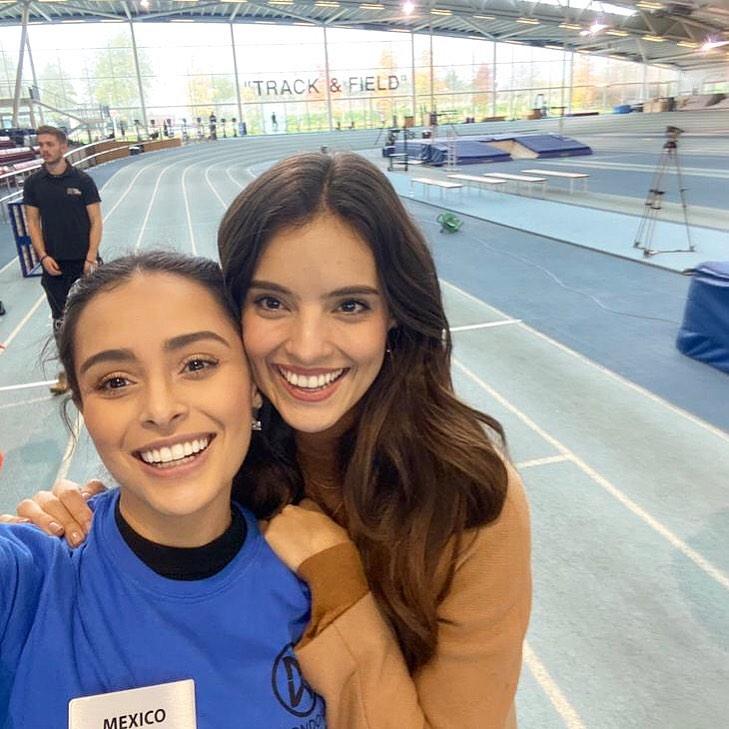 fast track miss sport de miss  world 2019. - Página 3 IuO4QG