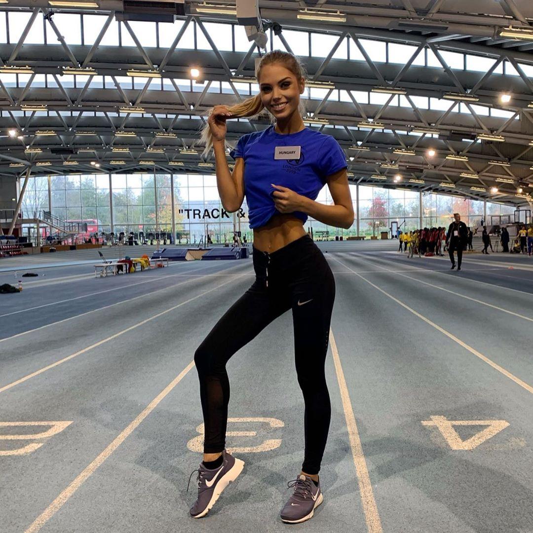 fast track miss sport de miss  world 2019. - Página 4 IuOPbS