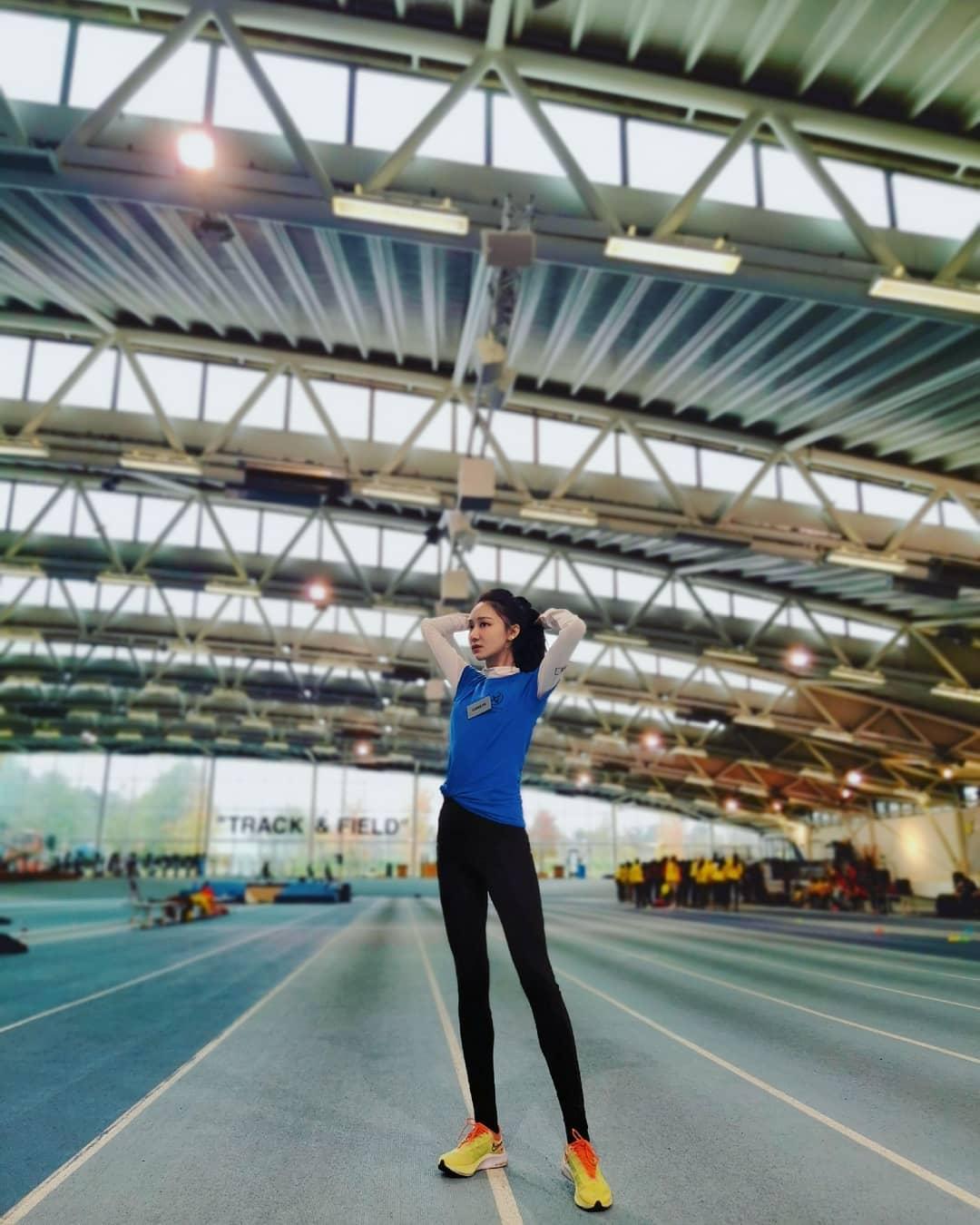fast track miss sport de miss  world 2019. - Página 3 IuOUGr