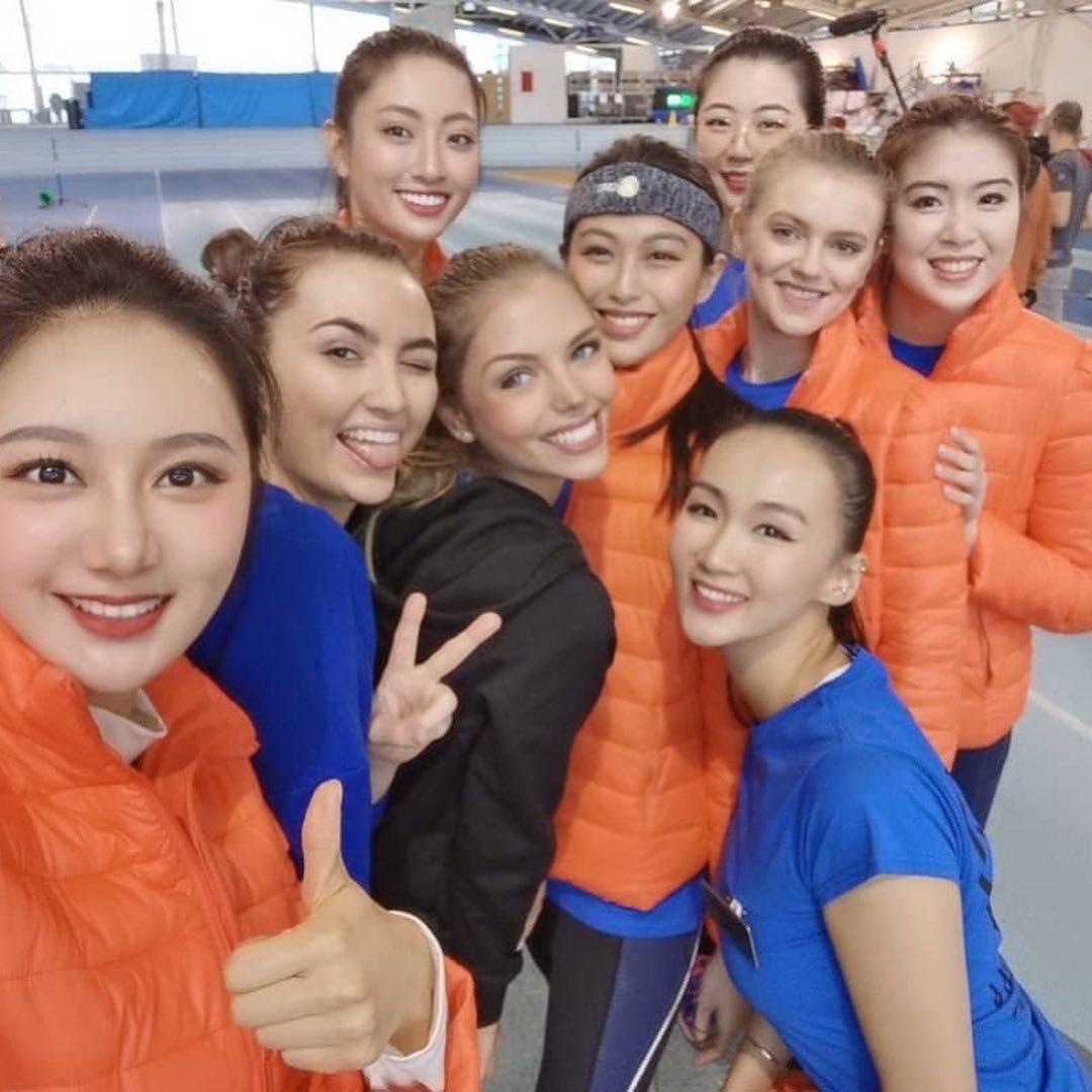 fast track miss sport de miss  world 2019. - Página 4 IuOYm8