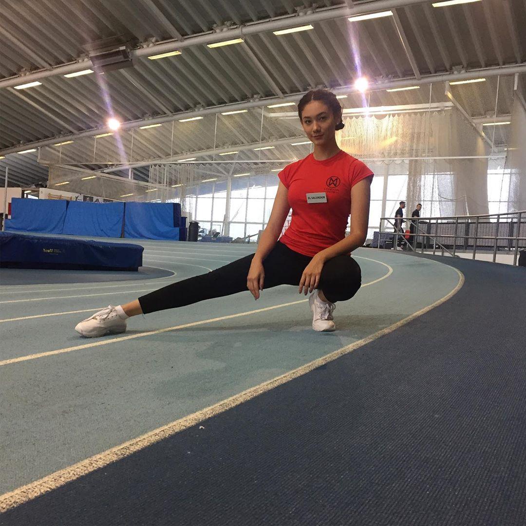 fast track miss sport de miss  world 2019. - Página 3 IuOdQW