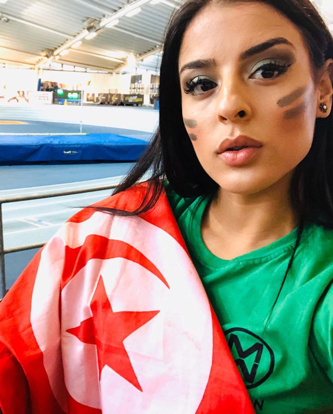 fast track miss sport de miss  world 2019. - Página 4 IuOfYl