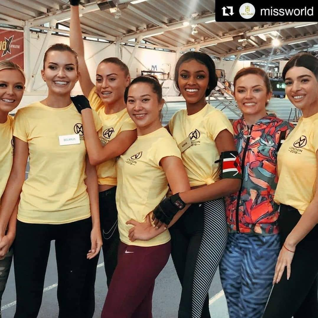 fast track miss sport de miss  world 2019. - Página 4 IuOlkw