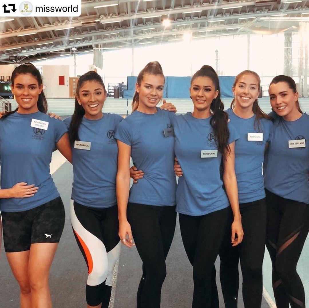 fast track miss sport de miss  world 2019. - Página 3 IuOwHR