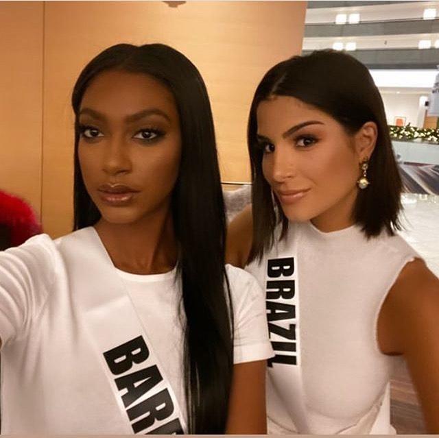 candidatas a miss universe 2019. final: 8 dec. sede: atlanta. - Página 31 IugL6i