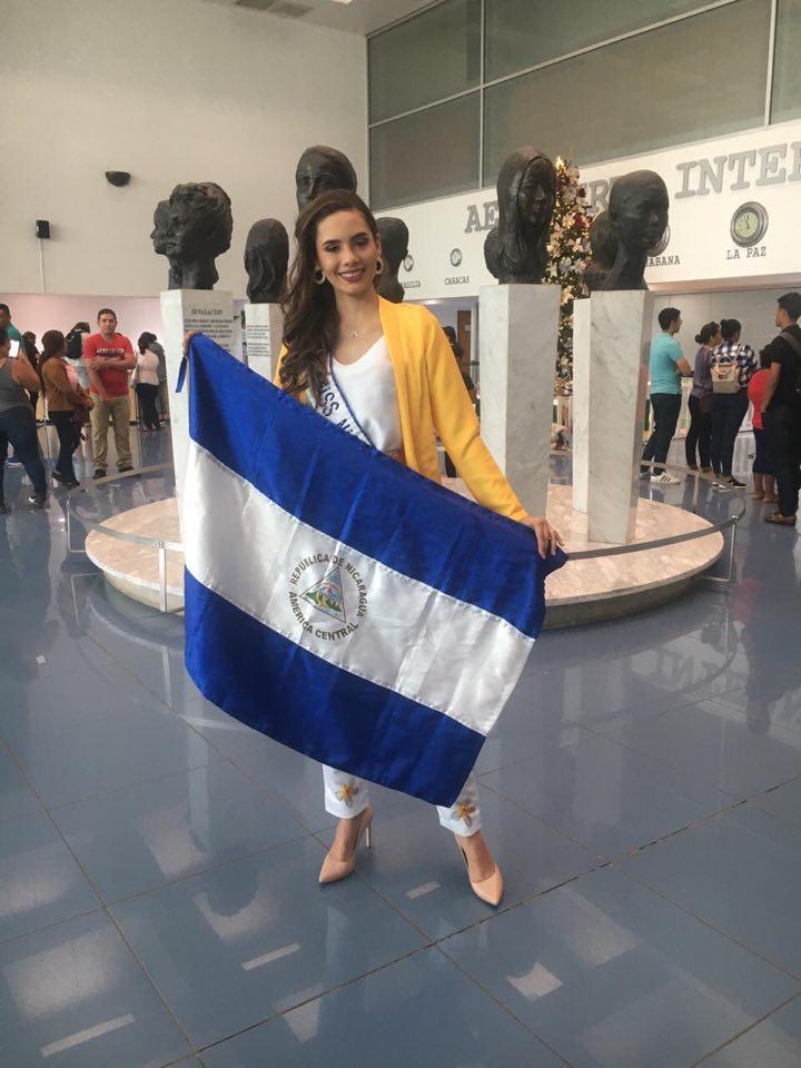 candidatas a miss universe 2019. final: 8 dec. sede: atlanta. - Página 31 IugXMb