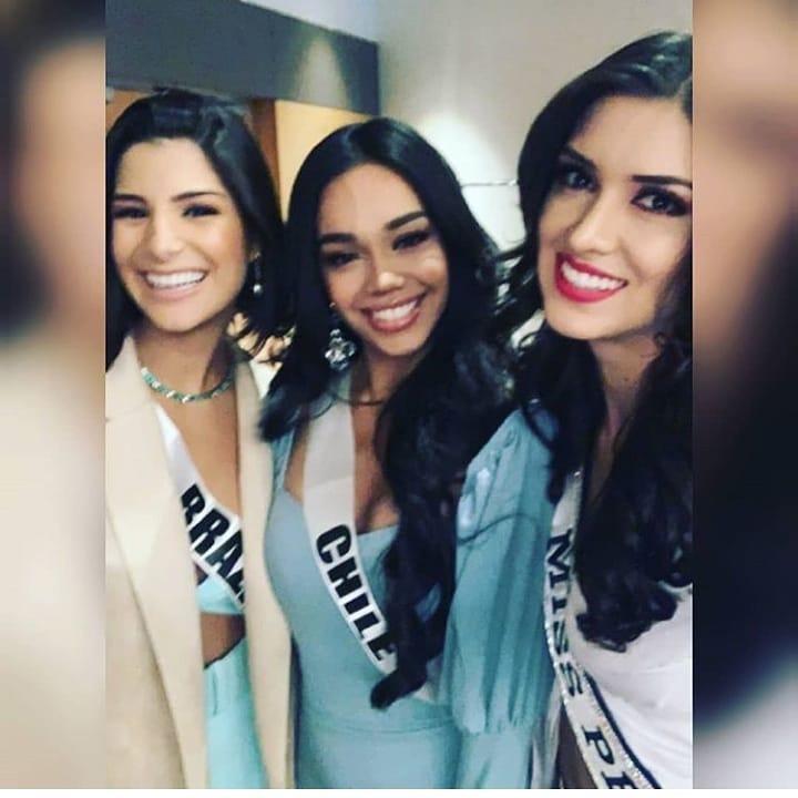 candidatas a miss universe 2019. final: 8 dec. sede: atlanta. - Página 31 Iugm5o