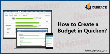 https://www.currace.com/how-to-create-a-budget-in-quicken/ Creating a budget in quicken is a very amazing feature. Maintaining a budget is important for those who do not plan their financial things. Quicken makes their work easier by creating budgets automatically.