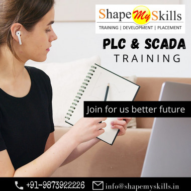If you want to learn PLC SCADA online course and want to get practical training, you should join Best PLC SCADA Training from any of the best training institutes in Noida. Due to the spread of the Corona Virus, Many institutes give the best PLC SCADA Training in Noida. This institute provides the best online training for the PLC SCADA course by sitting at your home. Trainers of this institute are very polite and experts in their field. Attend a free online demo session of PLC SCADA Online Training. Visit our Webpage: https://shapemyskills.in/courses/plc-scada/ Contact us at: +91-9873922226