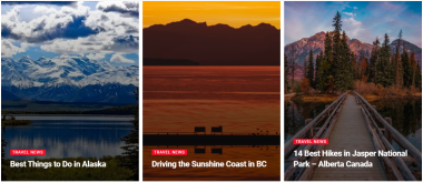Watch the latest world travel news today at America's Hot Topics. Get daily updates and coverage news, local news, international news, health updates, finance, entertainment, politics, weather news from USA's top trusted sources. To know more visit https://americashotopics.com/category/travel/