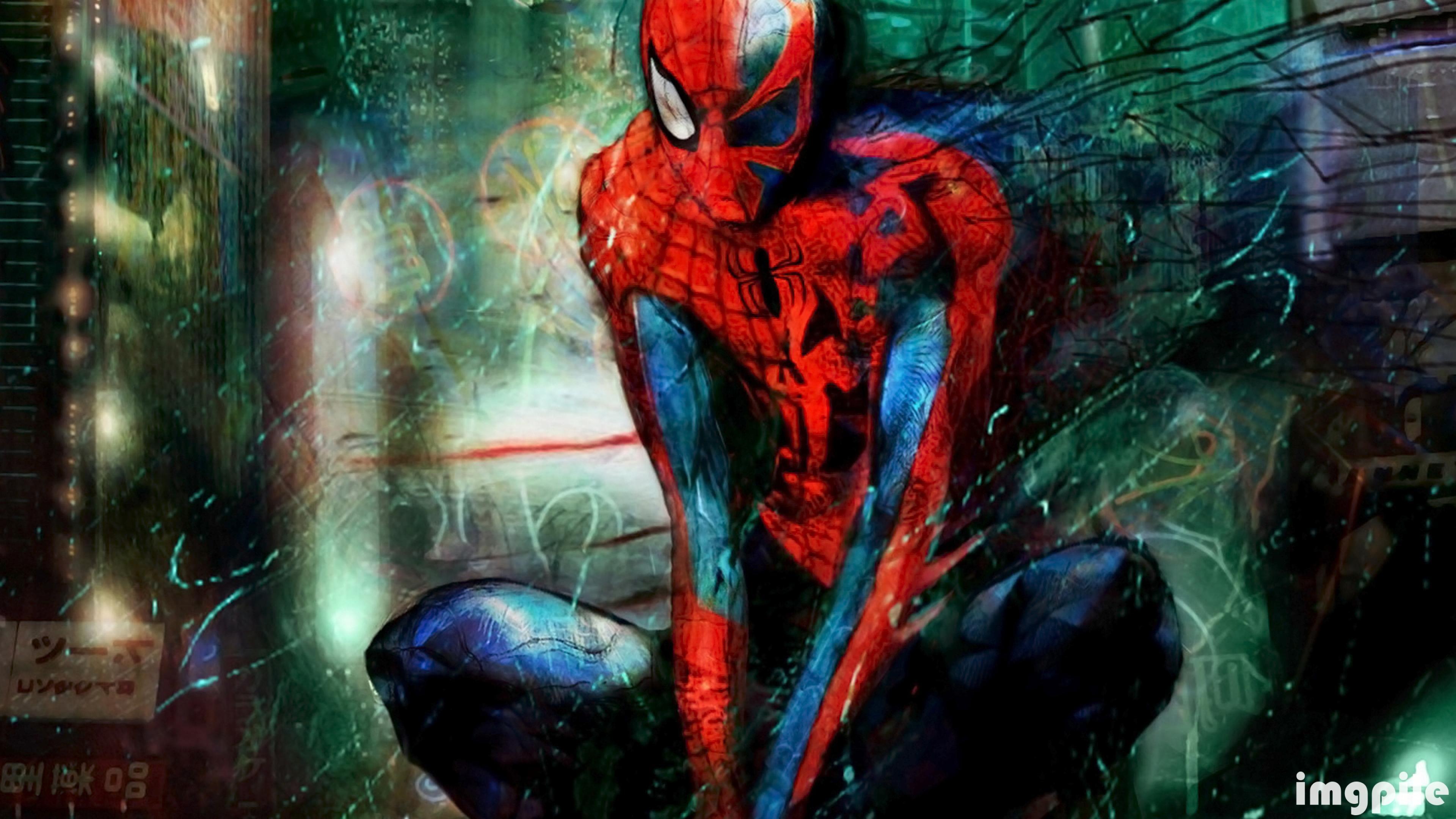 Superhero 4k Movie Wallpaper 22 Imgpile