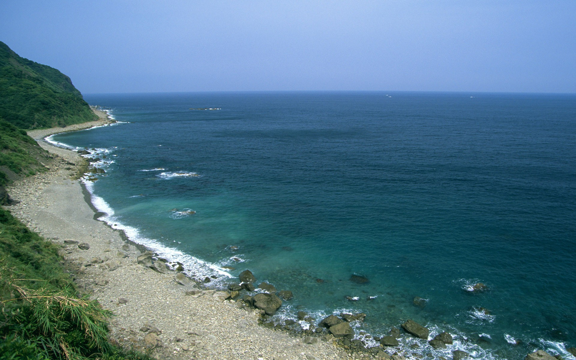 Buy a house in Athos oceanfront