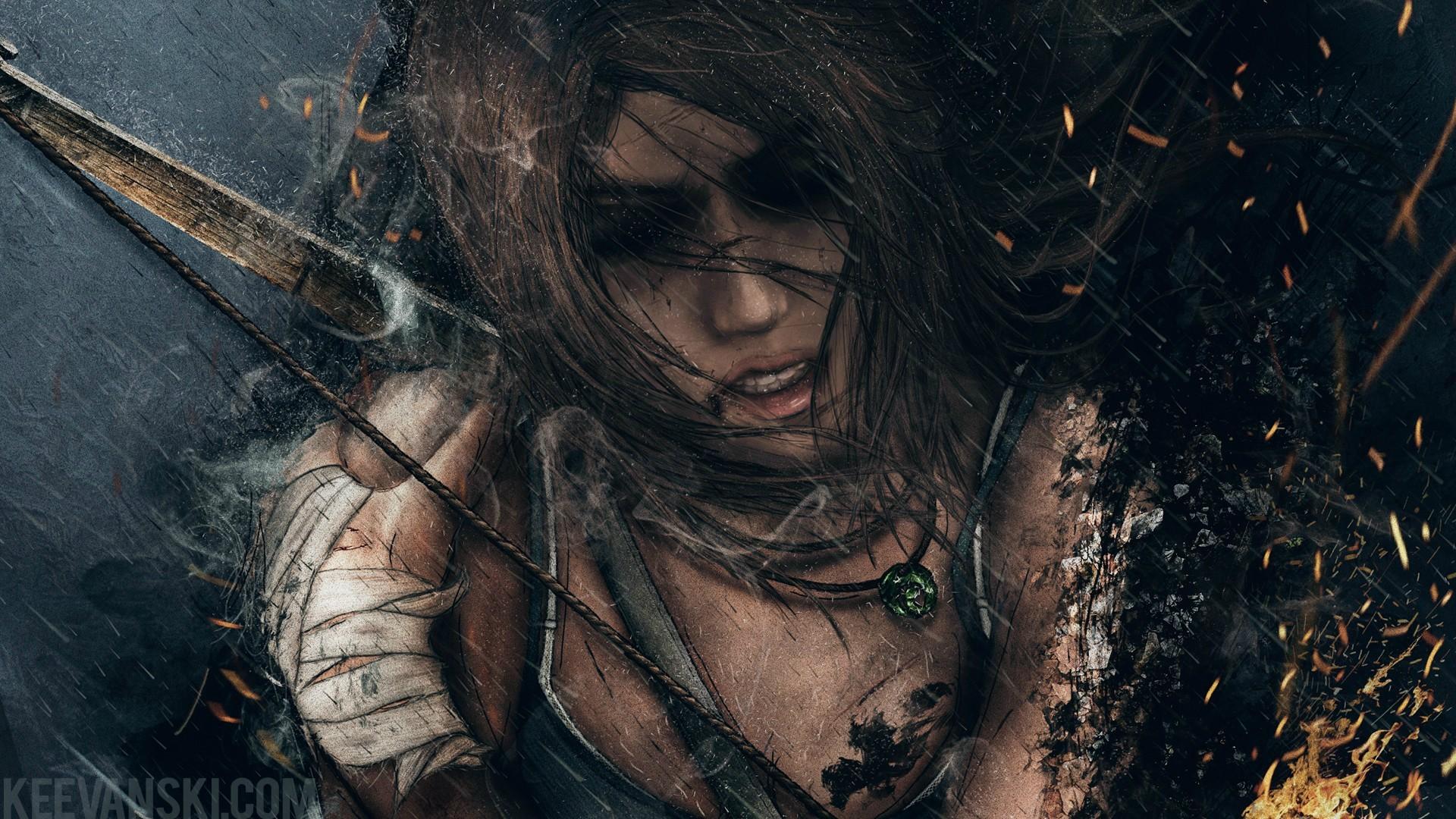 Tomb Raider игра бесплатно