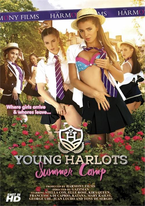 Young Harlots: Summer Camp