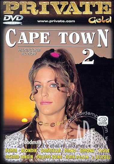 Private Gold 6: Cape Town 2
