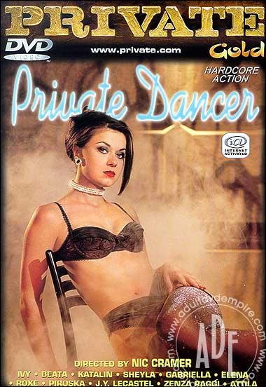 Private Gold 9: Private Dancer