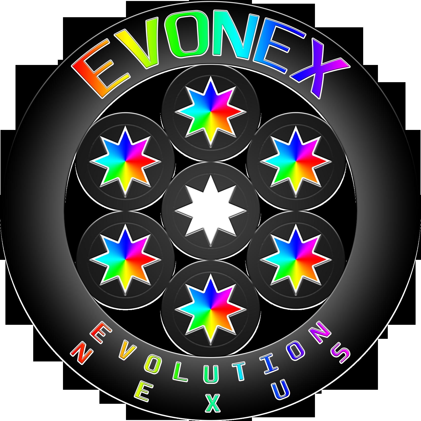 evonex logo