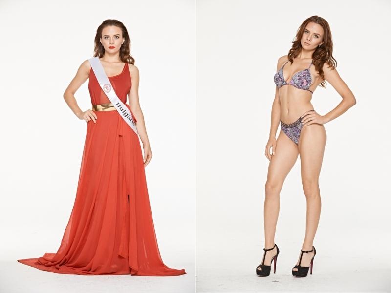 candidatas a world beauty queen 2018. final: 18 july. NSbZ6M