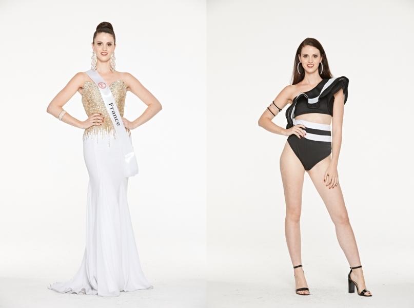 candidatas a world beauty queen 2018. final: 18 july. NSdnIa