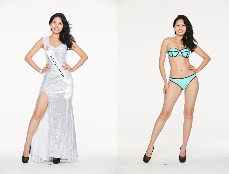 candidatas a world beauty queen 2018. final: 18 july. NSdw6g