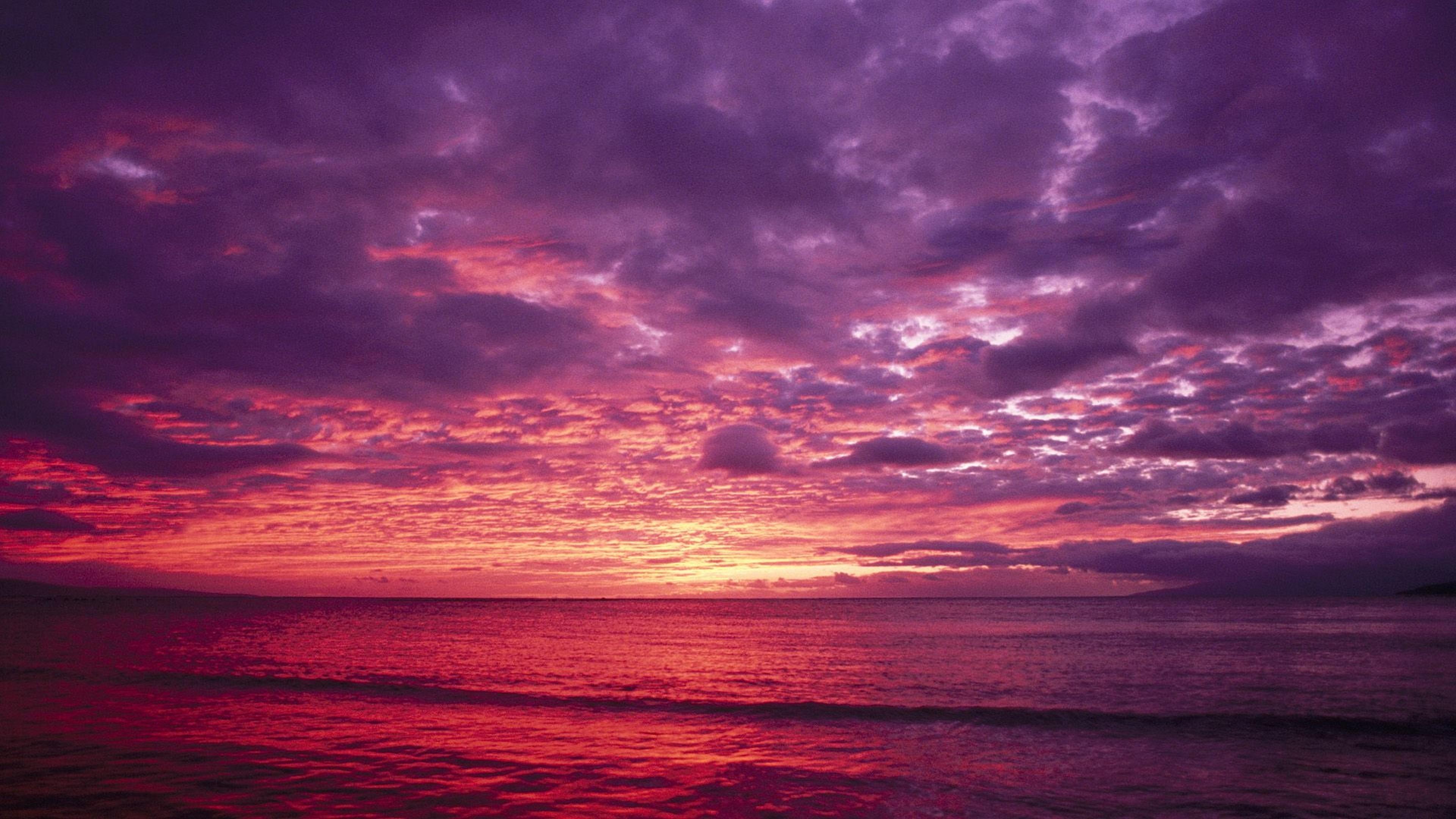 Розовый рассвет бесплатно
