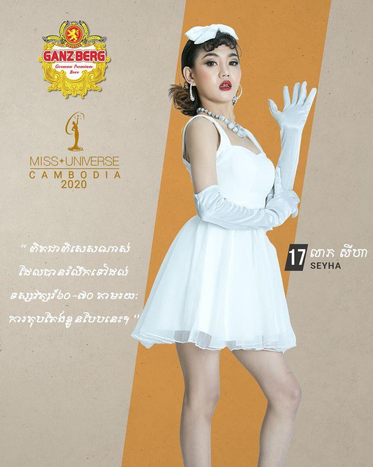 candidatas a miss univese cambodia 2020. final: 26 nov. - Página 3 U0MVb3