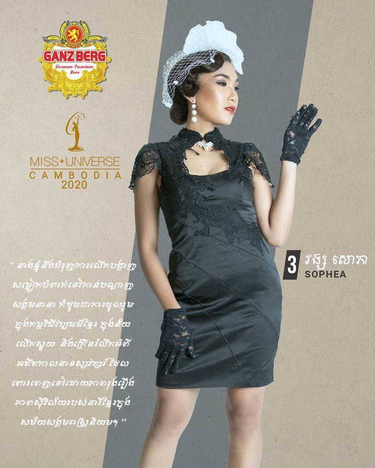 candidatas a miss univese cambodia 2020. final: 26 nov. - Página 2 U0Md7E