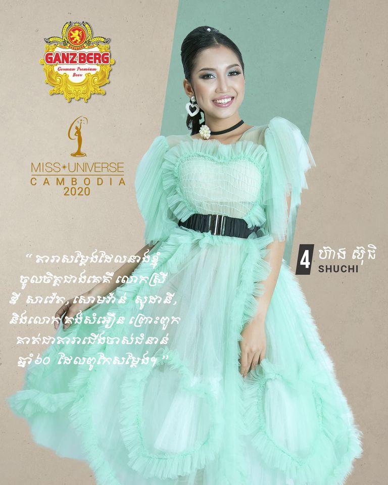 candidatas a miss univese cambodia 2020. final: 26 nov. - Página 2 U0MhPr