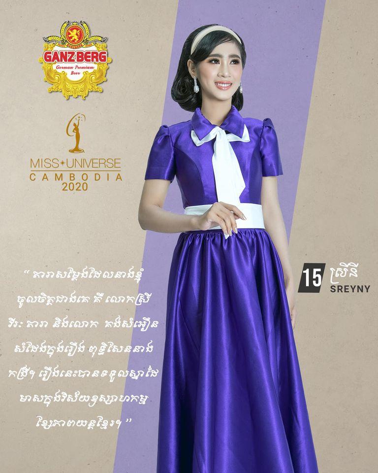 candidatas a miss univese cambodia 2020. final: 26 nov. - Página 3 U0MrH8