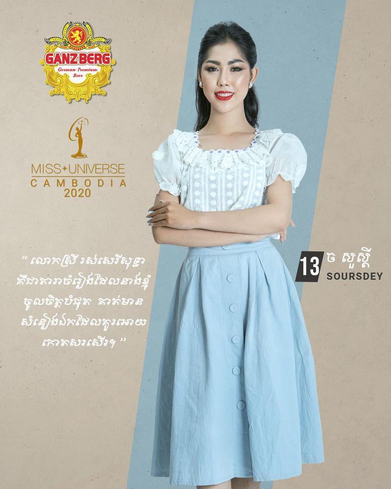 candidatas a miss univese cambodia 2020. final: 26 nov. - Página 3 U0MsPj