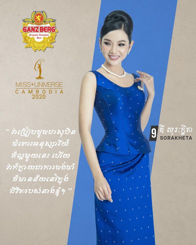 candidatas a miss univese cambodia 2020. final: 26 nov. - Página 2 U0MxpW