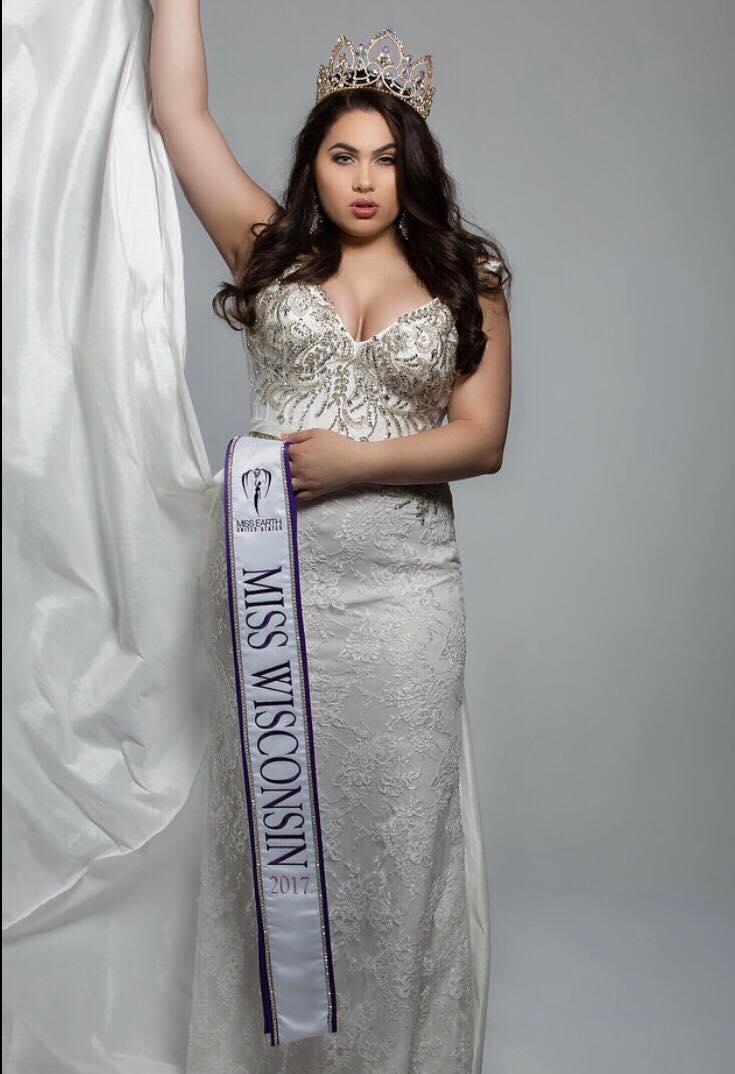 candidatas a miss earth usa 2020. final: 8 agosto. - Página 4 U1BnTa