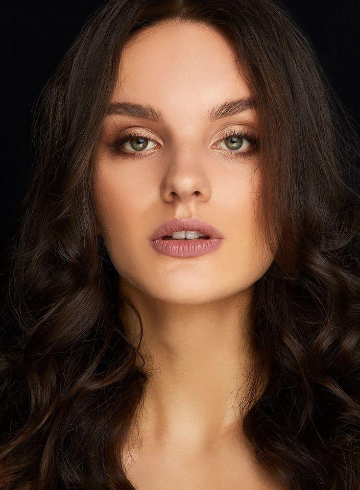 candidatas a miss slovensko 2020. final: 14 agosto. U1FSC4