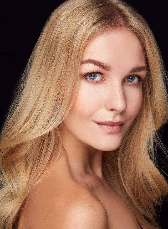 candidatas a miss slovensko 2020. final: 14 agosto. U1QDAo