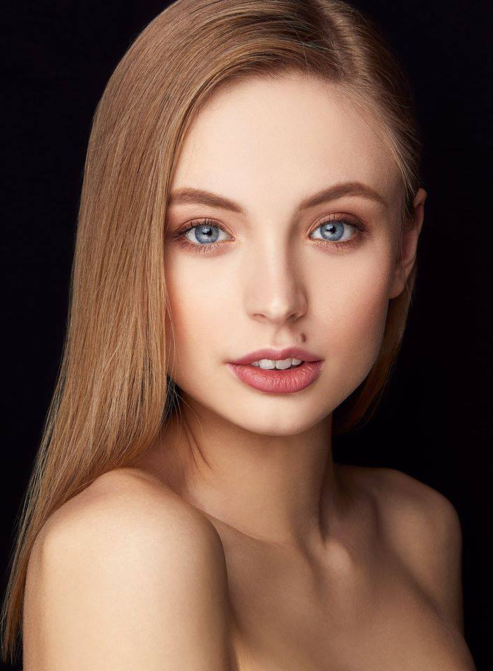 candidatas a miss slovensko 2020. final: 14 agosto. U1QMEb