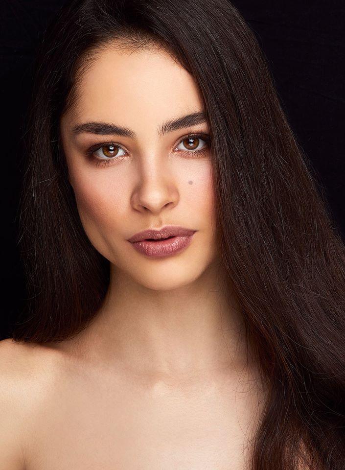 candidatas a miss slovensko 2020. final: 14 agosto. U1QPR3