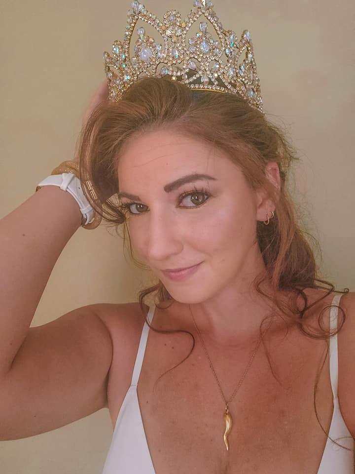 candidatas a miss earth usa 2020. final: 8 agosto. - Página 4 U1WkjS