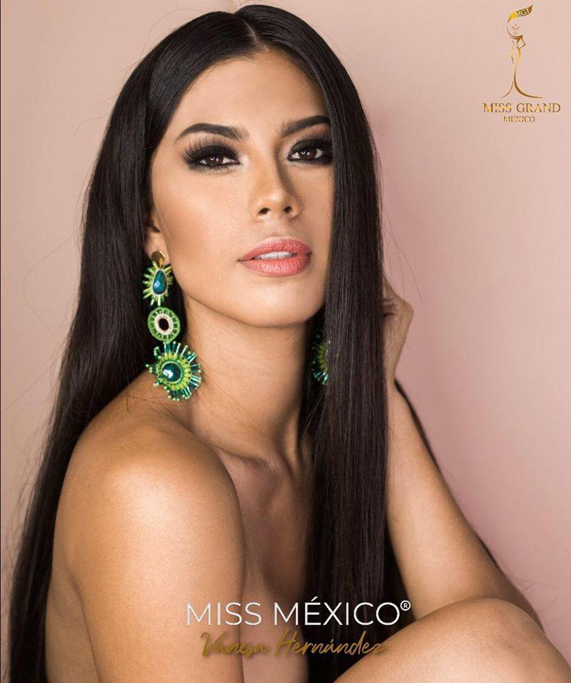 candidatas a miss grand mexico 2020. vencedora: miss sinaloa. - Página 2 U418KG