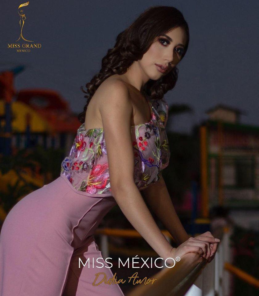 candidatas a miss grand mexico 2020. vencedora: miss sinaloa. - Página 2 U41Osg