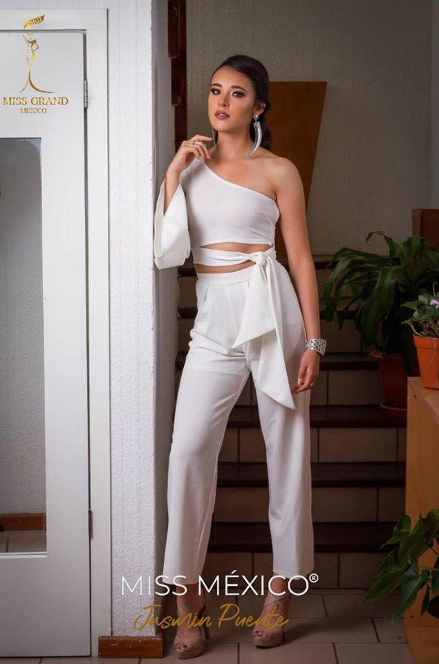 candidatas a miss grand mexico 2020. vencedora: miss sinaloa. - Página 2 U41Vqa