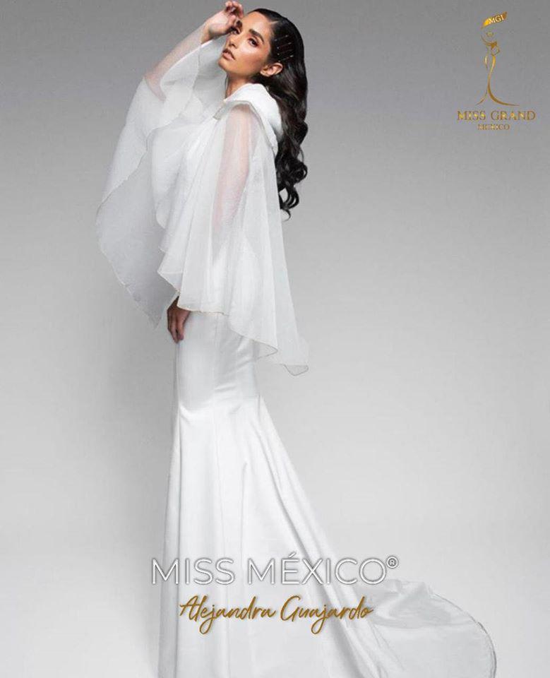 candidatas a miss grand mexico 2020. vencedora: miss sinaloa. - Página 2 U41ZWS