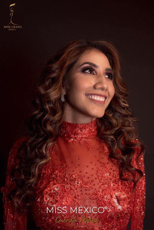 candidatas a miss grand mexico 2020. vencedora: miss sinaloa. - Página 2 U41eI8