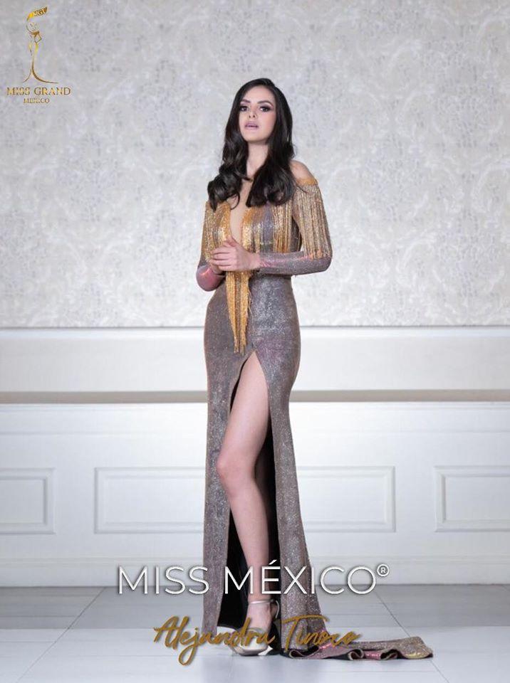 candidatas a miss grand mexico 2020. vencedora: miss sinaloa. U4nMbr